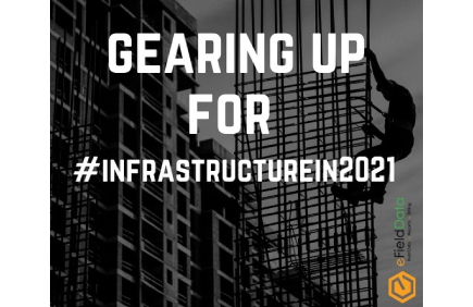 Infrastructure In 2021